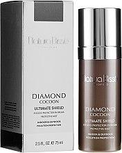 Parfums et Produits cosmétiques Brume protectrice pour visage - Natura Bisse Diamond Cocoon Ultimate Shield