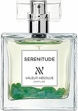 Parfums et Produits cosmétiques Valeur Absolue Serenitude - Eau de Parfum