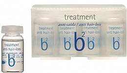 Parfums et Produits cosmétiques Traitement anti-chute pour cheveux - Broaer B2 Anti Treatment Hair-Loss