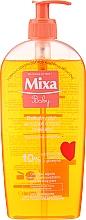 Parfums et Produits cosmétiques Huile de douche moussante pour enfants - Mixa Baby Foaming Oil