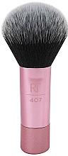 Parfums et Produits cosmétiques Pinceau de maquillage - Real Techniques Mini Multitask Brush