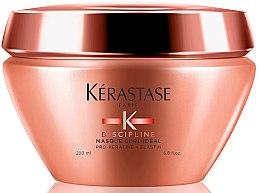 Parfums et Produits cosmétiques Masque à l'huile de graines de coriandre pour cheveux - Kerastase Discipline Curl Ideal Masque