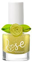 Parfums et Produits cosmétiques Vernis à ongles pour enfants - Snails Rose
