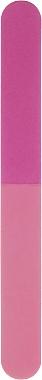 Lime-polissoir à ongles, rose - Ronney Professional 00501 — Photo N1