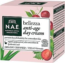 Parfums et Produits cosmétiques Crème de jour à l'huile de pépins de raisin - N.A.E. Bellezza Anti-Age Day Cream