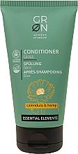 Parfums et Produits cosmétiques Après-shampooing au calendula et chanvre - GRN Calendula & Hemp Conditioner