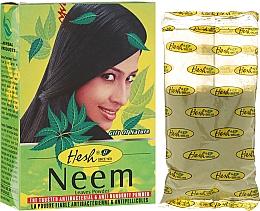Parfums et Produits cosmétiques Poudre de feuilles de neem pour cheveux - Hesh Neem Leaves Powder