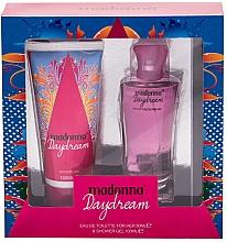 Parfums et Produits cosmétiques Madonna Nudes 1979 Daydream - Set (eau de toilette/50ml + gel douche/100ml)