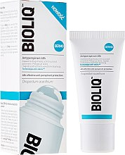 Parfums et Produits cosmétiques Roll-on anti-transpirant à l'allantoïne - Bioliq Dermo Antiperspirant 48h