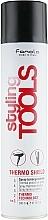 Parfums et Produits cosmétiques Spray thermoprotecteur à l'huile d'argan pour cheveux - Fanola Tools Thermo Shied Thermal Protective Spray
