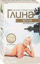 Parfums et Produits cosmétiques Argile blanche cosmétique naturelle - MedikoMed