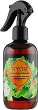 Parfums et Produits cosmétiques Spray à la kératine pour cheveux - Ryor Keratin Spray For Hair Regeneration