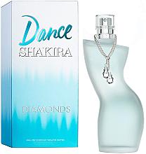 Parfums et Produits cosmétiques Shakira Dance Diamonds - Eau de Toilette