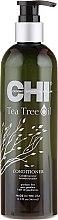 Parfums et Produits cosmétiques Après-shampooing à l'huile d'arbre à thé - CHI Tea Tree Oil Conditioner
