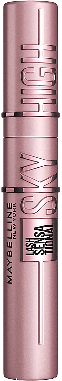 Mascara volume et longueur - Maybelline Lash Sensational Sky High