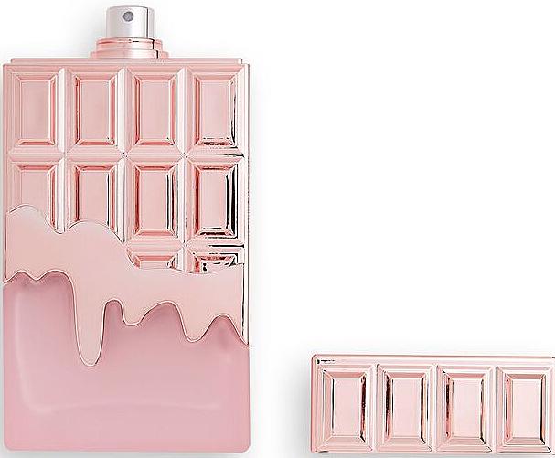 I Heart Revolution Rose Gold - Eau de Parfum — Photo N1