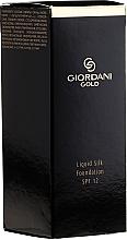 Parfums et Produits cosmétiques Fond de teint - Oriflame Giordani Gold