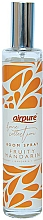 Parfums et Produits cosmétiques Spray d'ambiance, Mandarine - Airpure Room Spray Home Collection Fruity Mandarin