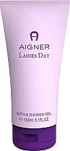 Parfums et Produits cosmétiques Aigner Ladies Day Bath & Shower Gel - Gel douche