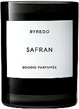 Parfums et Produits cosmétiques Bougie parfumée - Byredo Fragranced Candle Safran