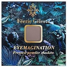 Parfums et Produits cosmétiques Fard à sourcils - Feerie Celeste Pressed Powder Shadow