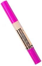 Parfums et Produits cosmétiques Correcteur illuminant pour visage - Lovely Magic Pen Illuminating Concealer