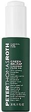 Parfums et Produits cosmétiques Huile à l'extrait de gingembre pour visage - Peter Thomas Roth Green Releaf Calming Face Oil