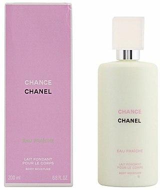 Chanel Chance Eau Fraiche - Lait pour corps — Photo N2