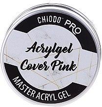 Parfums et Produits cosmétiques Gel acrylique de construction pour ongles - Chiodo Pro Acryl Gel Cover Pink