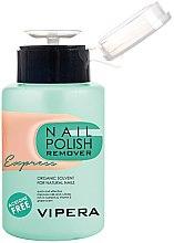 Parfums et Produits cosmétiques Dissolvant pour vernis à ongles - Vipera Express Nail Polish Remover