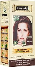 Parfums et Produits cosmétiques Coloration cheveux au henné bio - Indus Valley 100% Botanical Hair Colour