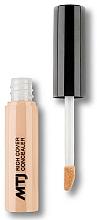 Parfums et Produits cosmétiques Correcteur visage - MTJ Cosmetics Rich Cover Concealer