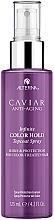 Parfums et Produits cosmétiques Spray à l'extrait de caviar pour cheveux - Alterna Caviar Anti-Aging Infinite Color Hold Topcoat Spray