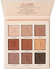 Parfums et Produits cosmétiques Palette à fards à paupières - Barry M Eyeshadow Palette Bare It All