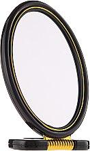 Parfums et Produits cosmétiques Miroir à poser 5138, noir - Top Choice