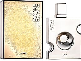 Parfums et Produits cosmétiques Ajmal Evoke Gold Edition For Him - Eau de Parfum