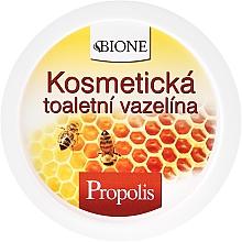Parfums et Produits cosmétiques Vaseline cosmétique à la propolis - Bione Cosmetics Propolis