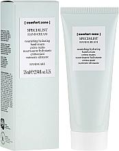 Parfums et Produits cosmétiques Crème pour mians - Comfort Zone Specialist Hand Cream