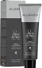 Parfums et Produits cosmétiques Crème colorante pour cheveux - Allwaves Cream Color