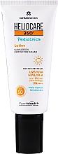 Parfums et Produits cosmétiques Lotion solaire waterproof pour visage et corps - Cantabria Labs Heliocare 360? Pediatrics Lotion SPF 50