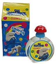 Parfums et Produits cosmétiques The Smurfs Clumsy - Eau de Toilette