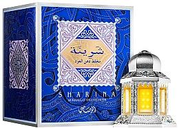 Parfums et Produits cosmétiques Rasasi Sharina Mukhallat Dhanel Oudh - Huile parfumée