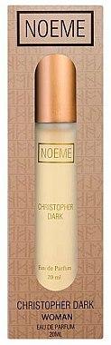 Christopher Dark Noeme - Eau de Parfum (mini)