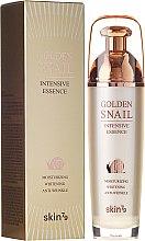 Parfums et Produits cosmétiques Essence rajeunissante à l'extrait de bave d'escargot pour visage - Skin79 Golden Snail