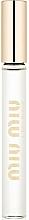 Parfums et Produits cosmétiques Miu Miu L'Eau Bleue - Eau de Parfum (roll-on)