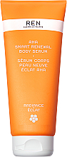 Parfums et Produits cosmétiques Sérum aux acides AHA pour corps - Ren Radiance Clean Skincare AHA Smart Renewal Body Serum