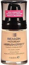 Parfums et Produits cosmétiques Fond de teint - Revlon Photoready Airbrush Effect Foundation