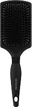 Parfums et Produits cosmétiques Brosse démêlante plate - Lussoni Natural Boar Paddle Detangle Brush