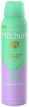 Parfums et Produits cosmétiques Déodorant spray - Mitchum Shower Fresh Anti Perspirant Deodorant 48 Hour