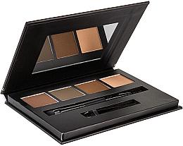 Parfums et Produits cosmétiques Palette sourcils - Bellapierre Cosmetics Brow Palette